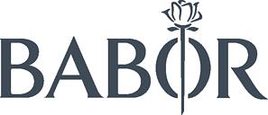 Logo BABOR Pantone432C